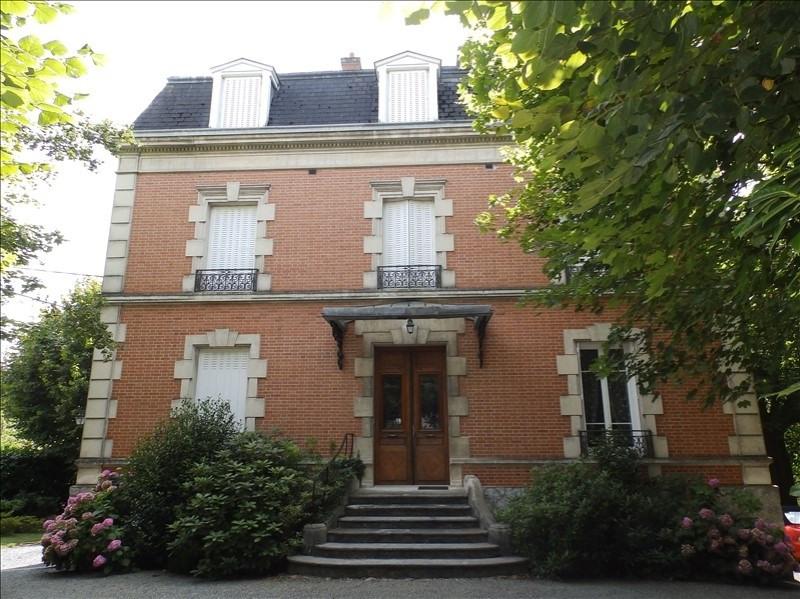 Vente maison / villa Bourbon lancy 315000€ - Photo 1