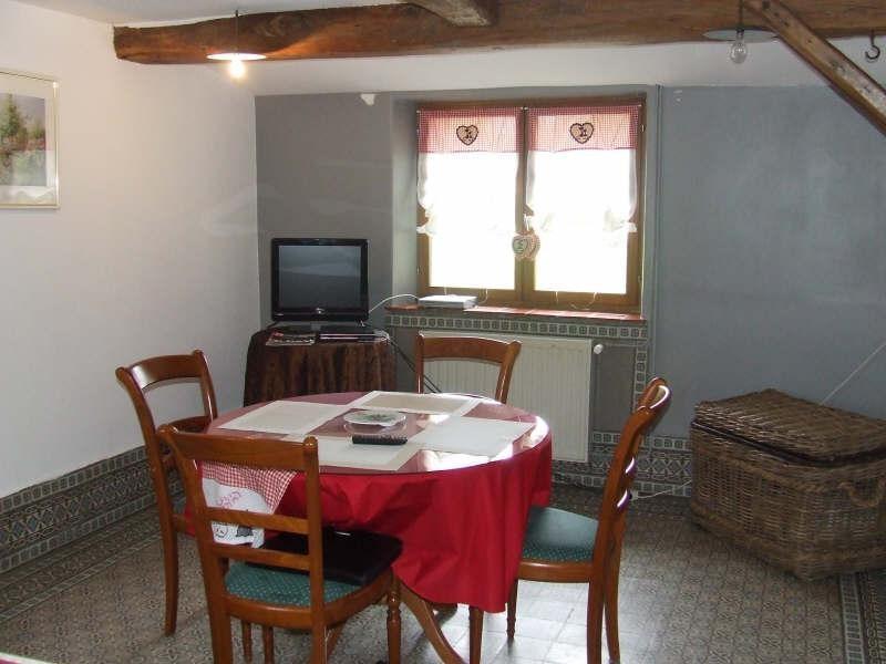 Sale house / villa Solre le chateau 239200€ - Picture 3