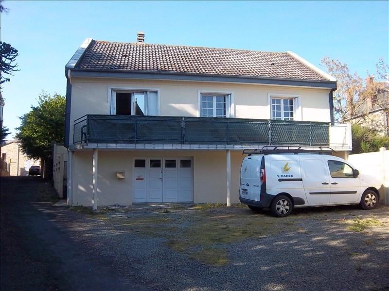 Produit d'investissement maison / villa Grand fougeray 107500€ - Photo 1