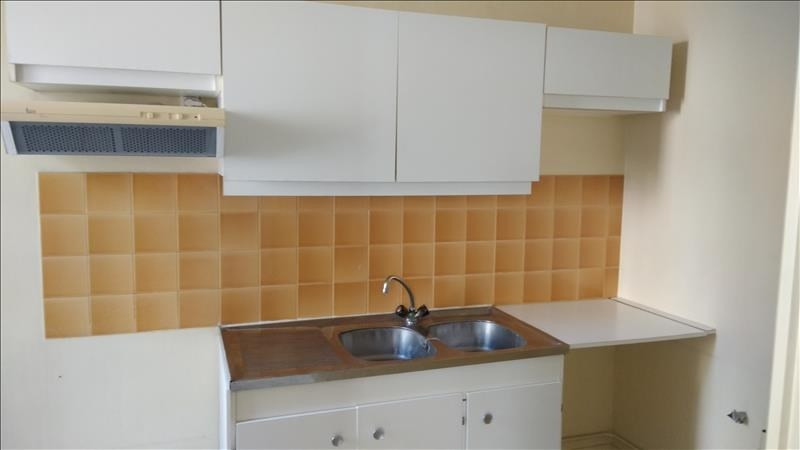 Rental apartment Vendome 400€ CC - Picture 1