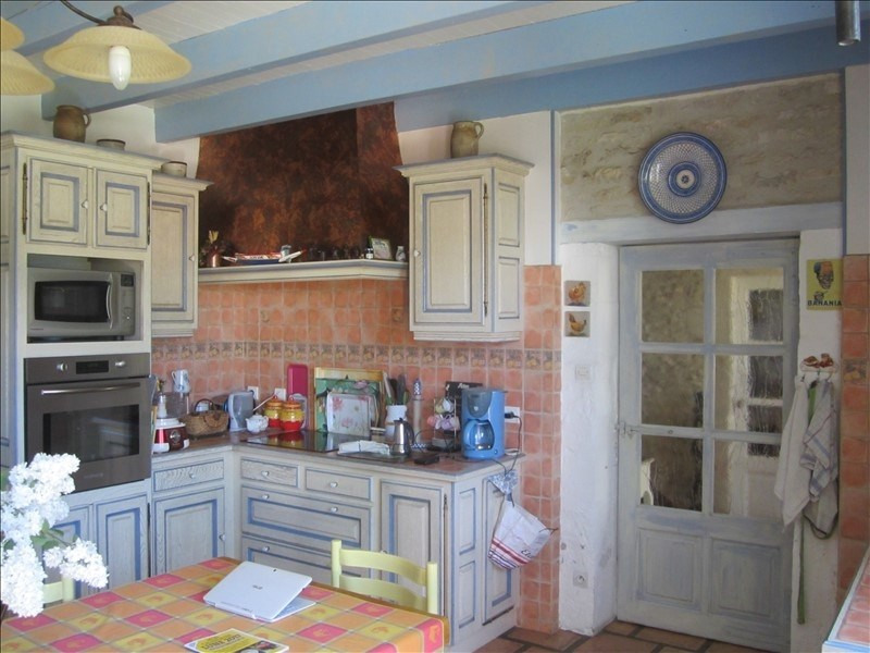 Sale house / villa Aulnay 232100€ - Picture 9