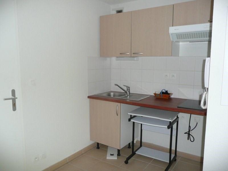 Sale apartment Terrasson lavilledieu 50000€ - Picture 2