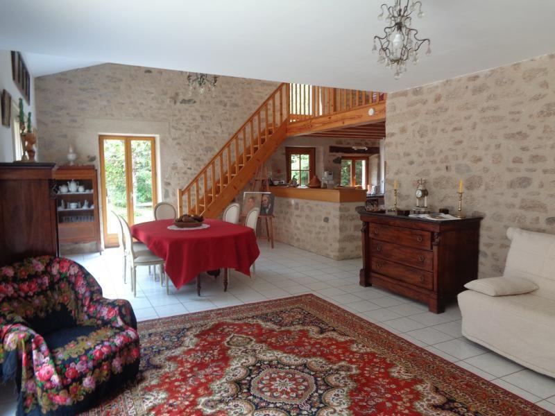 Sale house / villa Bessines sur gartempe 418000€ - Picture 4