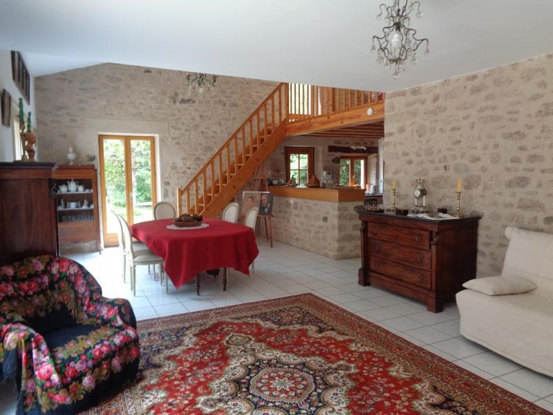 Vente maison / villa Bessines sur gartempe 418000€ - Photo 4