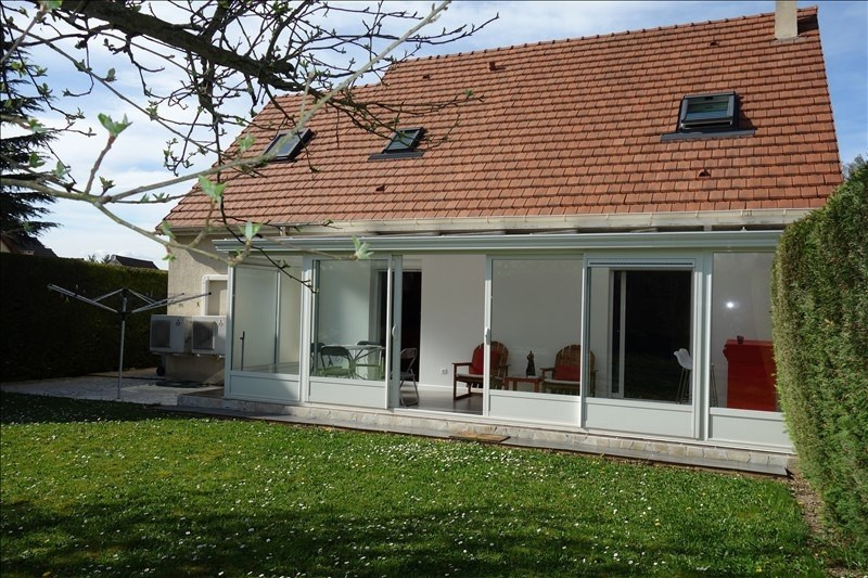 Sale house / villa La queue en brie 431 000€ - Picture 2
