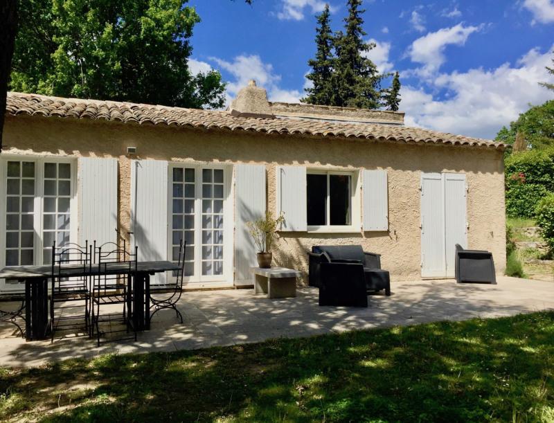 Vente maison / villa Aix-en-provence 560000€ - Photo 1