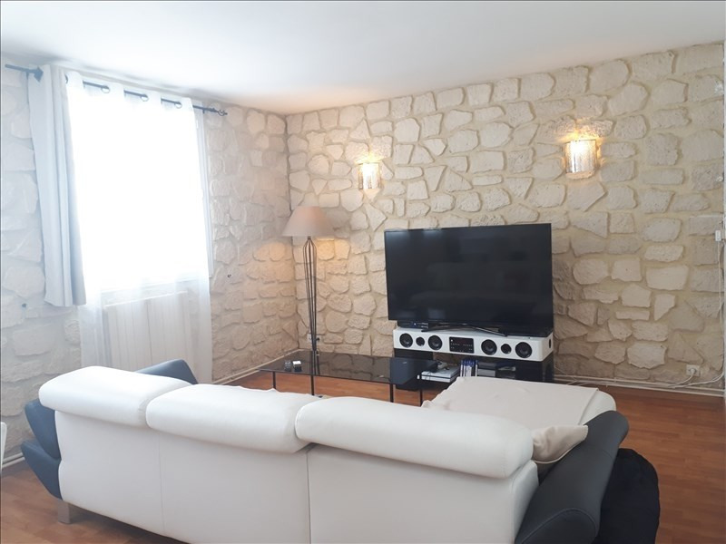 Vente appartement Villiers le bel 159 000€ - Photo 2