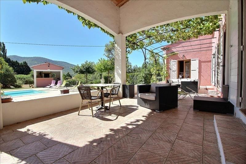 Sale house / villa Signes 787000€ - Picture 3