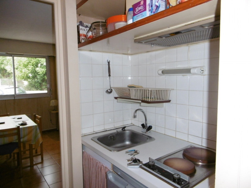 Location vacances appartement Arcachon 288€ - Photo 4