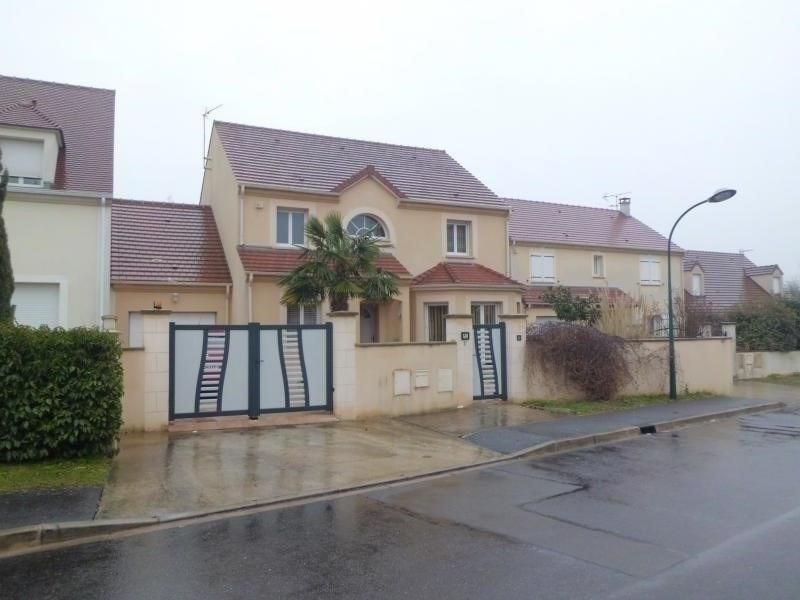 Vente maison / villa Courtry 478000€ - Photo 1