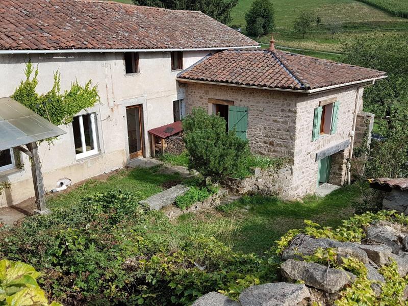 Vente maison / villa Chevrieres 250000€ - Photo 1