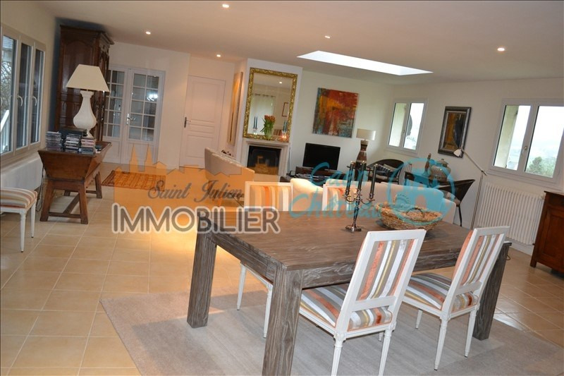 Vente maison / villa St come de fresne 486300€ - Photo 5