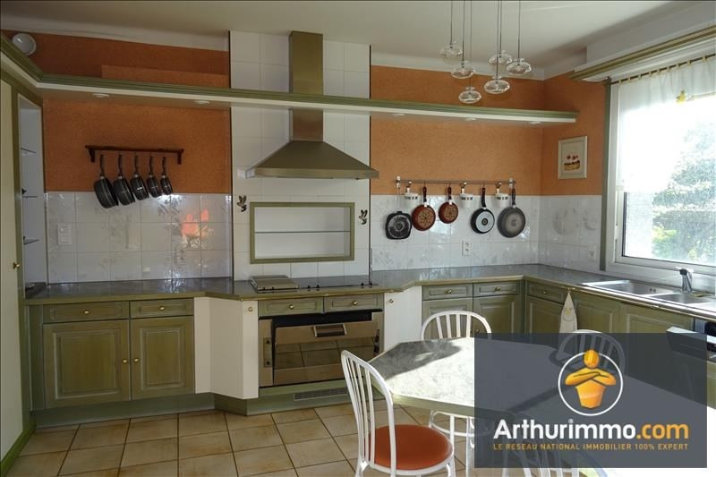 Vente maison / villa St brieuc 426400€ - Photo 6