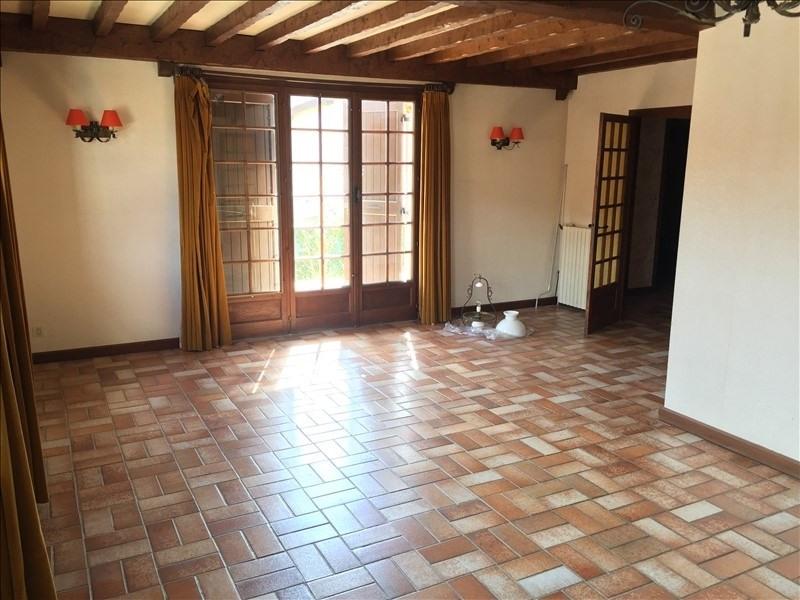 Vente maison / villa Lagnieu 206500€ - Photo 5