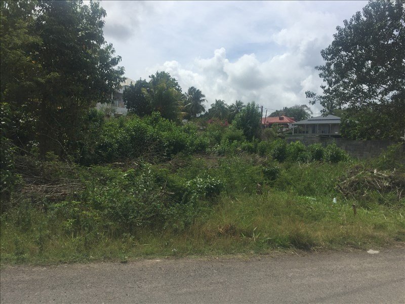 Sale site Port louis 77 700€ - Picture 2