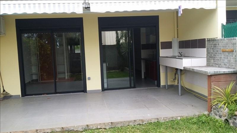 Investment property apartment La bretagne 112350€ - Picture 2