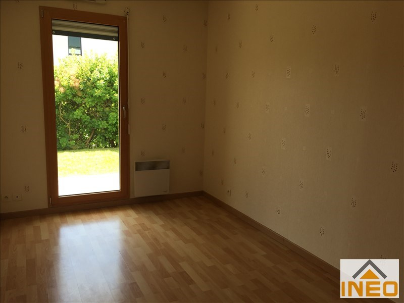 Vente appartement Romille 116 600€ - Photo 4