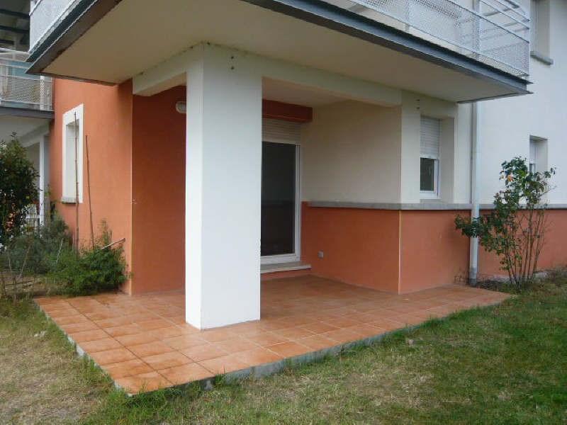 Location appartement Aussonne 641€ CC - Photo 1