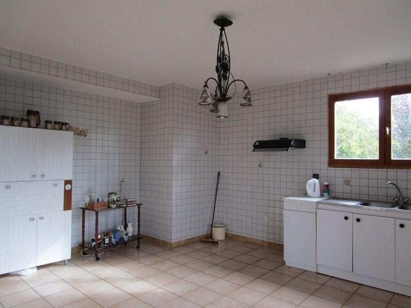 Vente maison / villa Villamblard 170000€ - Photo 6