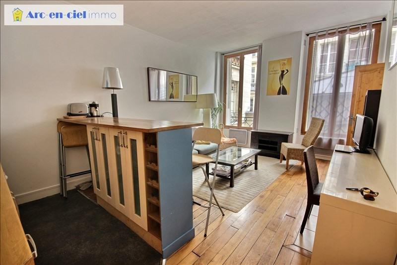 Revenda apartamento Paris 4ème 464000€ - Fotografia 2