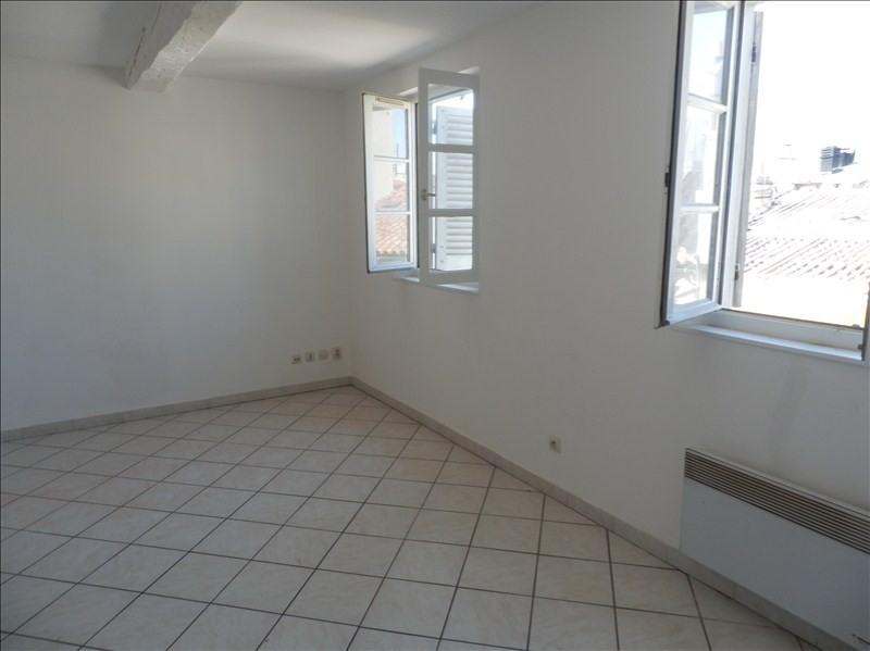 Alquiler  apartamento Toulon 480€ CC - Fotografía 2