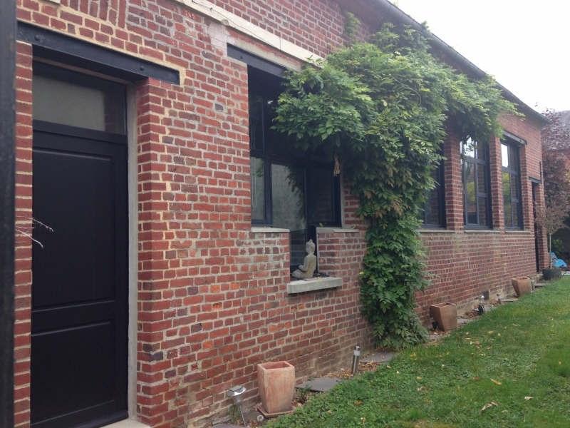 Sale house / villa Bornel 340000€ - Picture 1