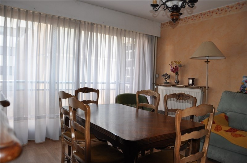 Sale apartment Oyonnax 69000€ - Picture 7