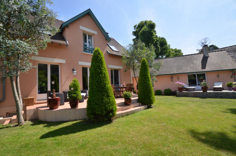 Vente de prestige maison / villa Croissy-sur-seine 1390000€ - Photo 4