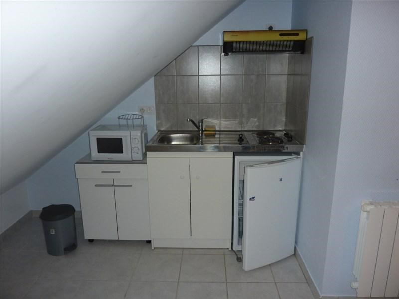 Location appartement Areines 270€ CC - Photo 4