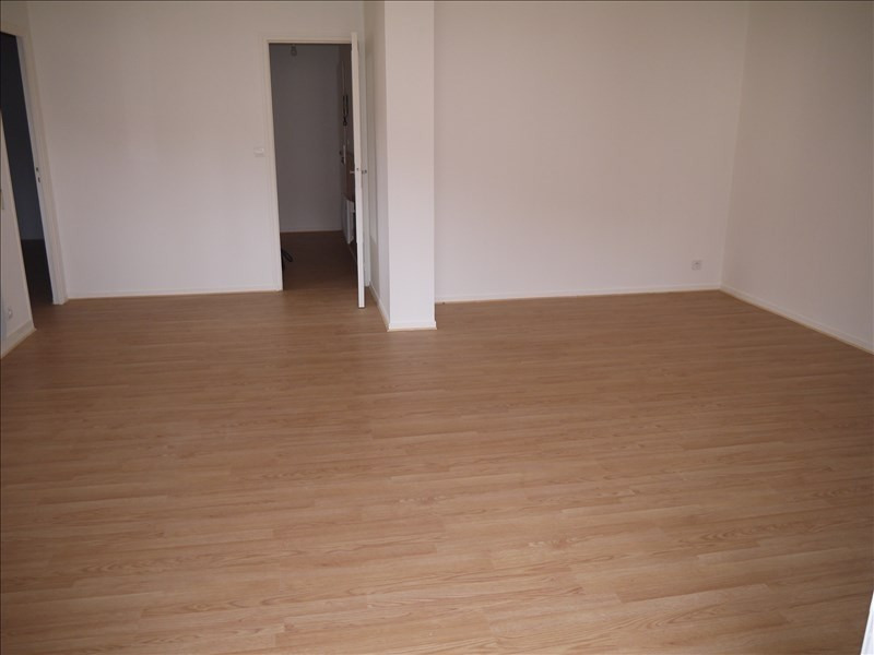 Rental apartment Andresy 788€ CC - Picture 4