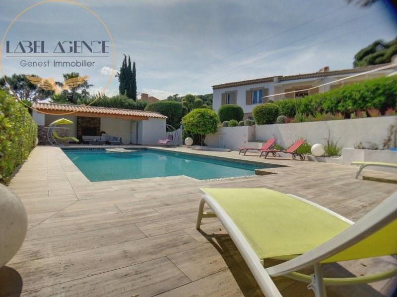 Deluxe sale house / villa Grimaud 1780000€ - Picture 5
