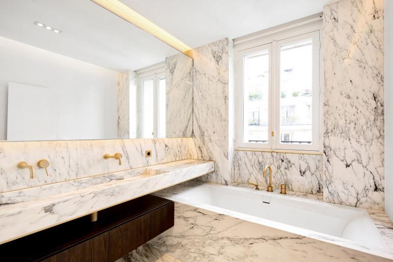 Immobile residenziali di prestigio appartamento Paris 16ème 6500000€ - Fotografia 27