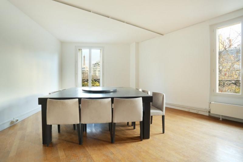 Престижная продажа квартирa Paris 16ème 3330000€ - Фото 5
