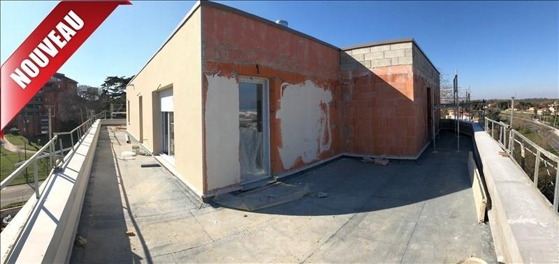 Vente appartement Colomiers 369000€ - Photo 1