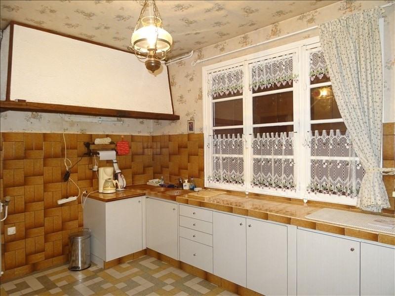 Sale house / villa Breval 5 mn 195000€ - Picture 3