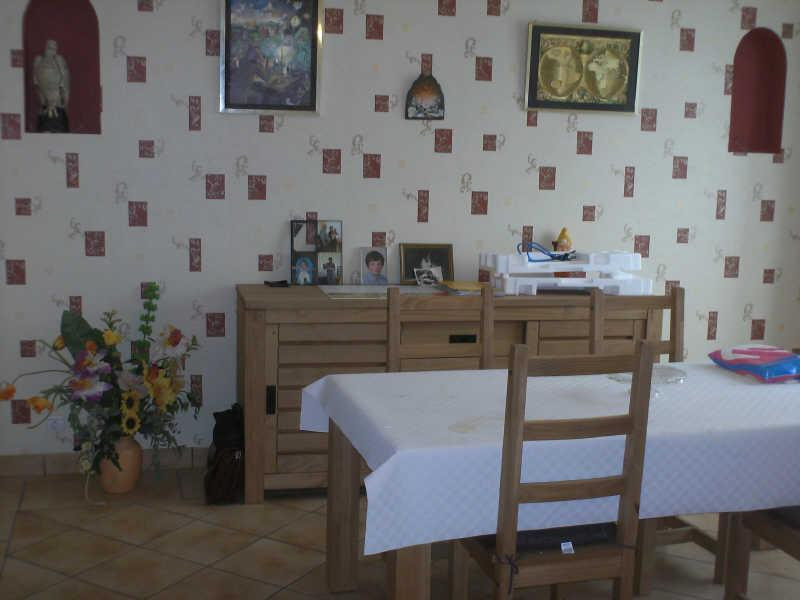Sale house / villa Plozevet 141 210€ - Picture 3