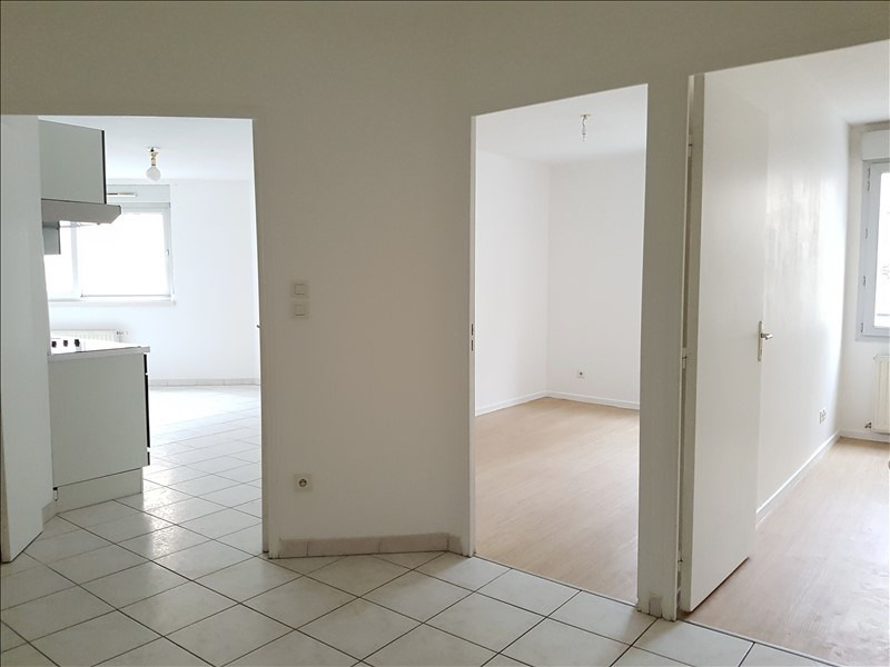 Vente appartement Lyon 7ème 279000€ - Photo 4