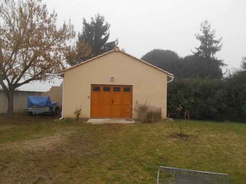 Sale house / villa La brede 268000€ - Picture 12