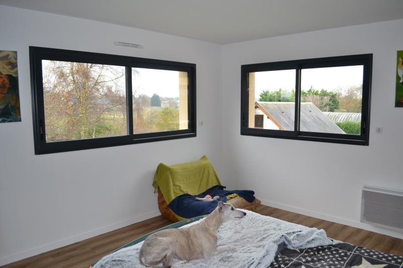 Vente de prestige maison / villa Colleville sur mer 675000€ - Photo 8