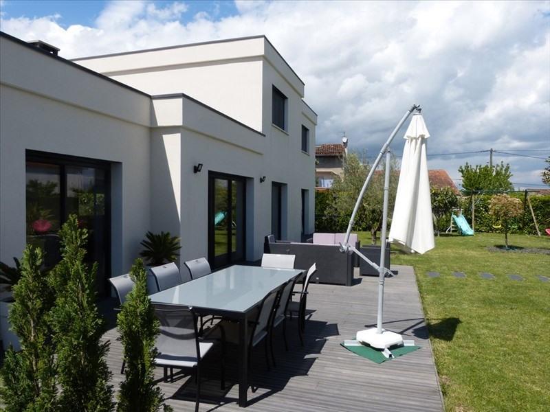 Immobile residenziali di prestigio casa Albi 665000€ - Fotografia 6