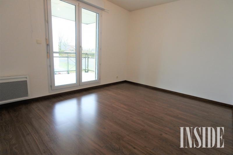 Rental apartment Ferney voltaire 1795€ CC - Picture 4