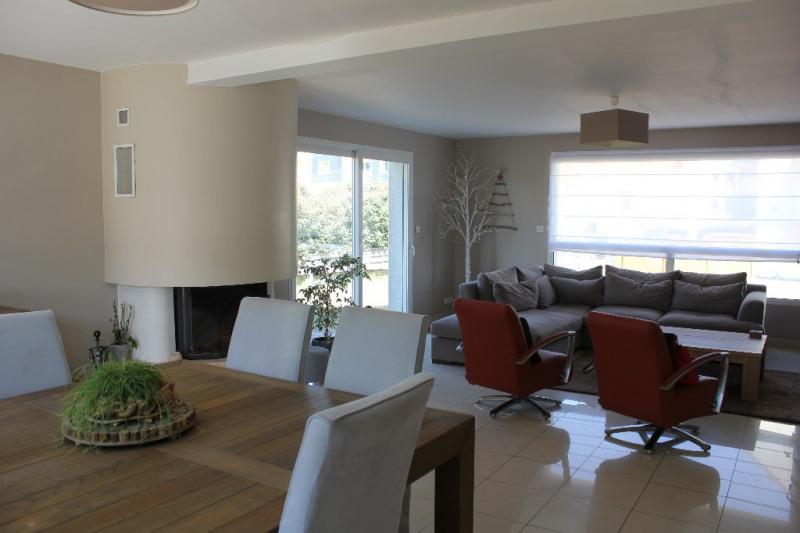 Vente maison / villa Sainte cecile 450000€ - Photo 14
