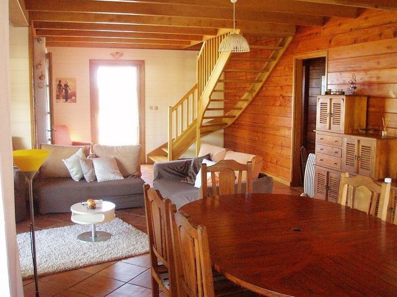 Vente maison / villa Le tampon 309000€ - Photo 3