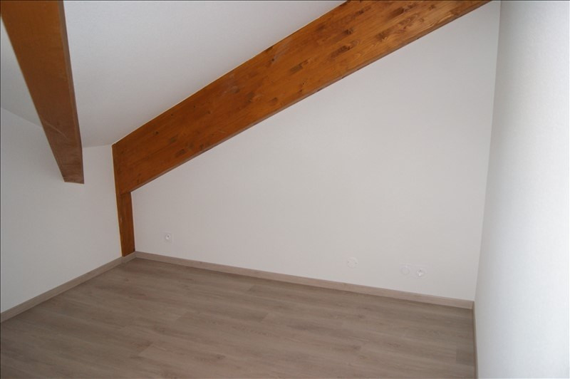 Rental apartment Mont saxonnex 650€ CC - Picture 4