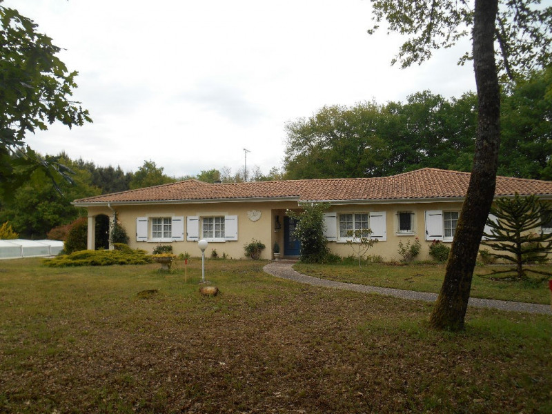 Sale house / villa Secteur la brede 534 000€ - Picture 1