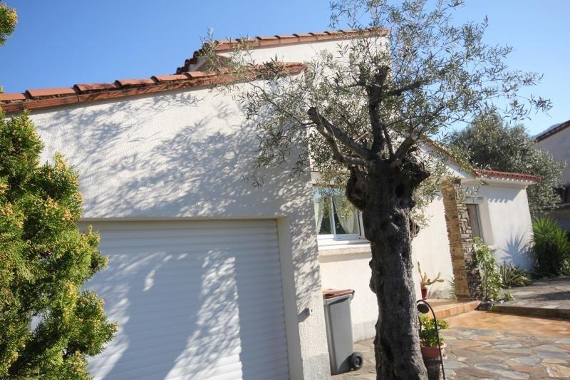 Vente maison / villa Laroque des alberes 284000€ - Photo 6