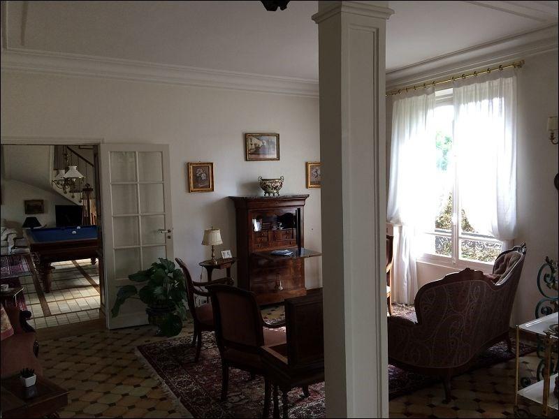 Vente maison / villa Villeneuve le roi 590000€ - Photo 4
