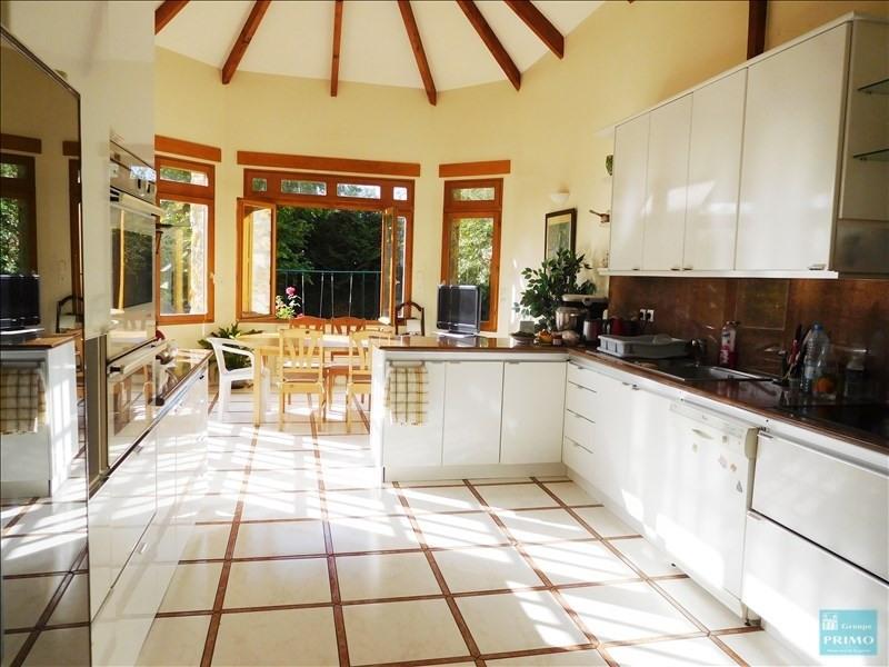 Vente de prestige maison / villa Antony 1870000€ - Photo 4