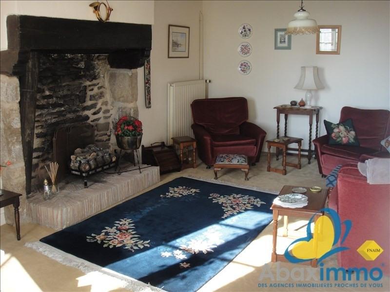 Sale house / villa Falaise 146000€ - Picture 4
