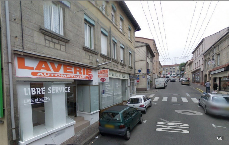 Rental apartment Villars 390€ CC - Picture 6
